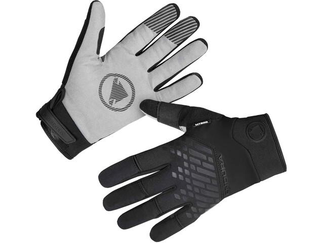 Endura MT500 Handschuhe Herren schwarz